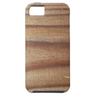 Cedar Wood iPhone 5 Cases