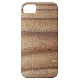 Cedar Wood iPhone 5 Covers