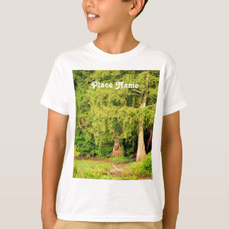Cedars of Lebanon Tees