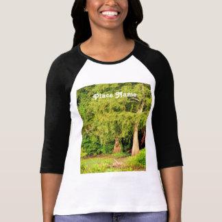 Cedars of Lebanon Tee Shirt