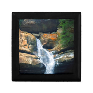 Ceder Falls, Hocking Hills Ohio Gift Box