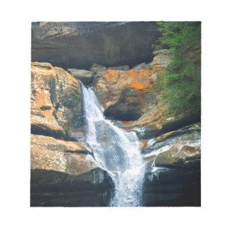Ceder Falls, Hocking Hills Ohio Notepad