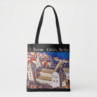 Cefalu Tote Bag