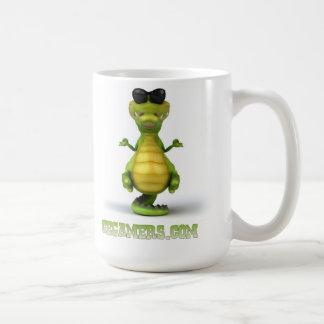 Ceggy Zen Coffee Mug