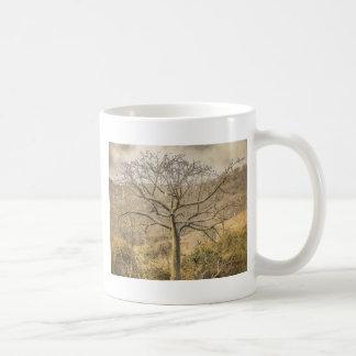 Ceiba Tree at Forest Guayas Ecuador Coffee Mug