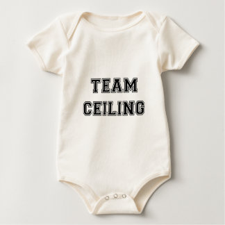 Ceiling Fan Baby Bodysuit