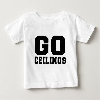 CEILING FAN (Go Ceilings) Baby T-Shirt