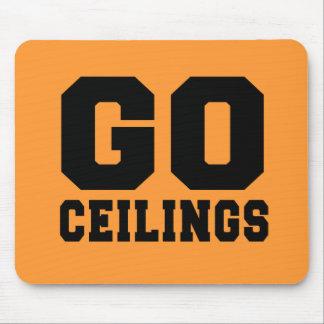 CEILING FAN (Go Ceilings) Mouse Pad