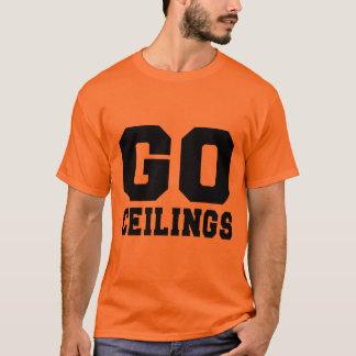 CEILING FAN (Go Ceilings) T-Shirt