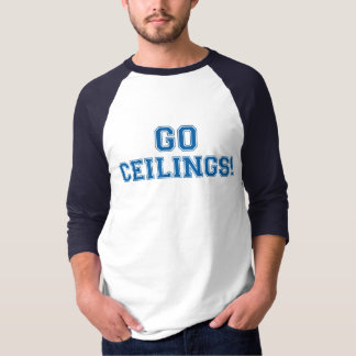 CEILING FAN T SHIRT