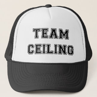 Ceiling Fan Trucker Hat