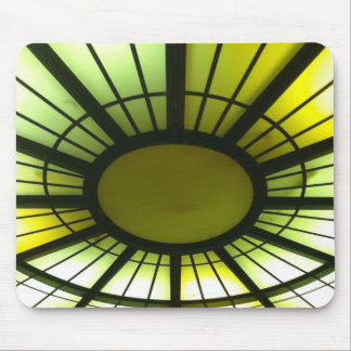 Ceiling Lights Mouse Pad