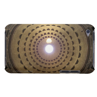 Ceiling of the dome in Pantheon in Rome, Italy iPod Case-Mate Cases