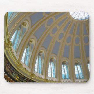 Ceiling of the Reading Room Mouse Pad