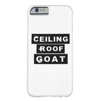 Ceiling Roof Goa Barely There iPhone 6 Case