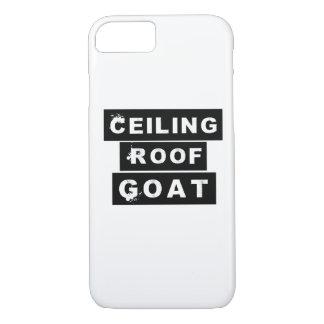 Ceiling Roof Goa iPhone 8/7 Case