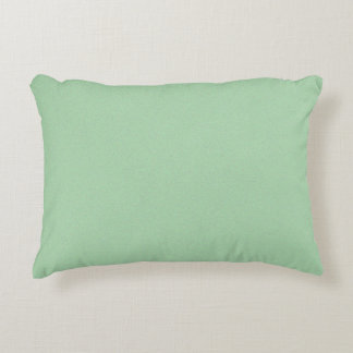 Celadon Star Dust Decorative Cushion