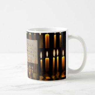 Celeberation of Love and Light Coffee Mugs