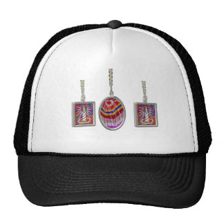 Celeberations : Decorations n Bright Candles Hats