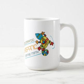 Celebrando HHM Mug