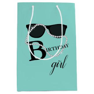 Celebrate Diamond Tiara Party Favor Gift Bag