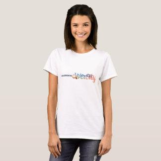 Celebrate Diversity T-shirt 1