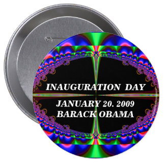 CELEBRATE HISTORY_ Button_by Elenne Boothe 10 Cm Round Badge