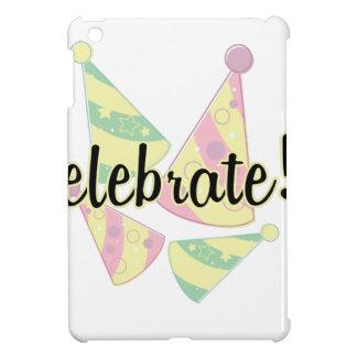 Celebrate iPad Mini Cases