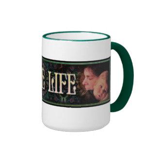 Celebrate Life-1 Mug