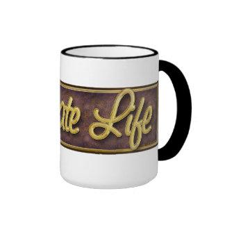 Celebrate Life-5 Mug