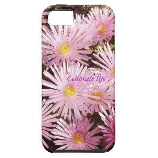 celebrate life iPhone 5 cases