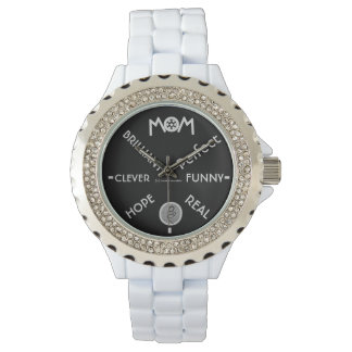 Celebrate Mom Watch