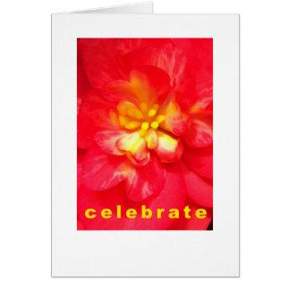 Celebrate Occasion Card