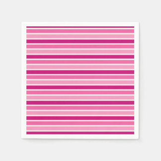 Celebrate pink event disposable napkin