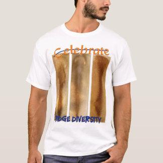 Celebrate Ridge Diversity! T-Shirt