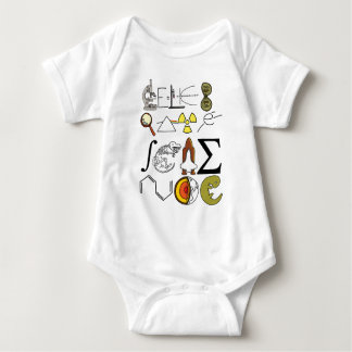 Celebrate Science. Infant Creeper