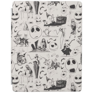 Celebrate Spooky - Pattern iPad Cover