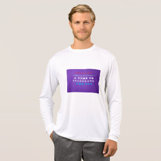 Celebrate The Day T-Shirts