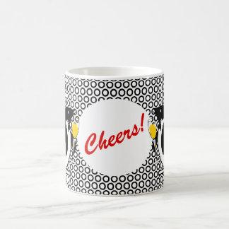 Celebrate The Holidays Coffee Mug