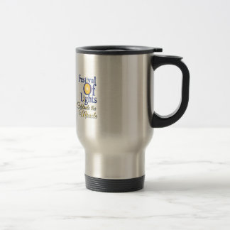 Celebrate The Miracle Mugs