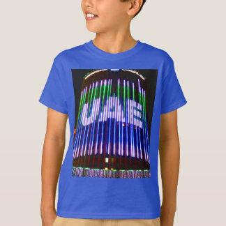 Celebrate the UAE T-Shirt