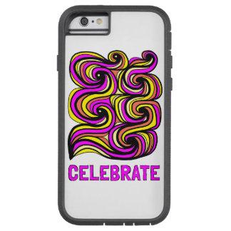"""""""Celebrate"""" Tough Xtreme Phone Case"""