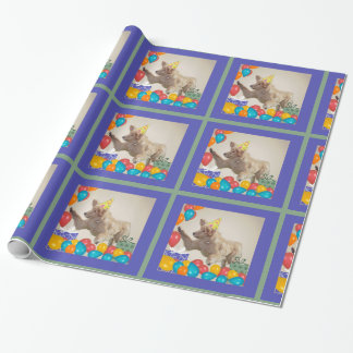 Celebrate Wrapping Paper