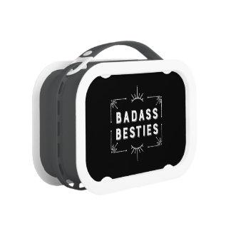 Celebrate Your Best Friends - Girl Gang Besties Lunch Box
