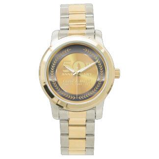 Celebrating 30th Anniversary. Customisable. Wrist Watch