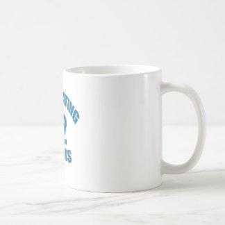 Celebrating 82 Years Birthday Designs Coffee Mug