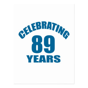 Image result for celebrating 89 years