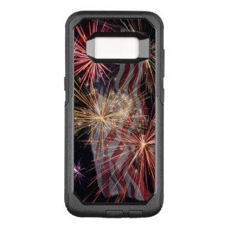 Celebrating America OtterBox Commuter Samsung Galaxy S8 Case