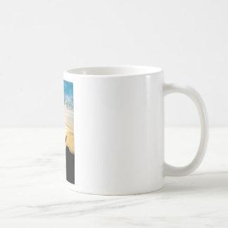 celebrating life coffee mug