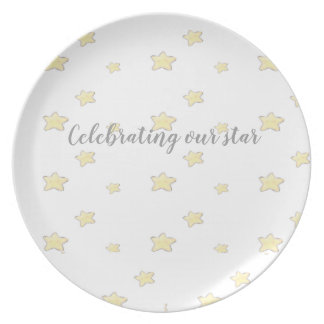Celebrating our Star Plate